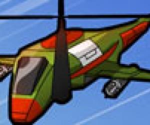 Helikopter pilotu