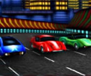 Heyecanlı Online Araba Yarışı