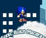 Hızlı Sonic Bulut Macerası