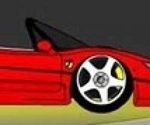Ferrari Pilotu