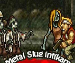 Metal Slug Savaşı