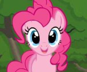 my little pony zıplama