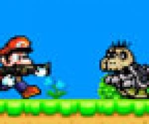 Öfkeli Mario 2