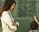 Öğretmenler Günü Yapbozu Yap