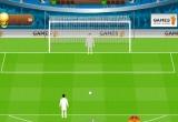 Penaltı Çekme