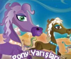Pony Yarışları