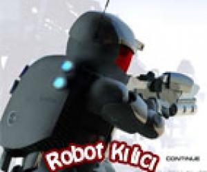 Robot Kılıcı
