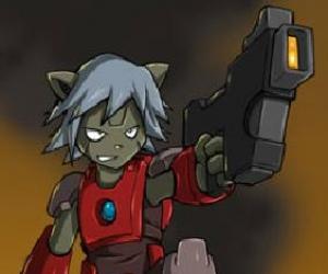Savaşçı Kedi