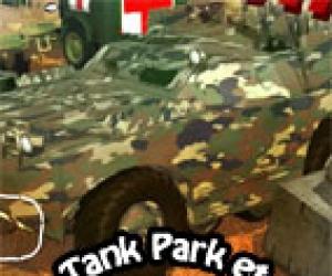Tank Park Et