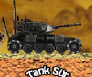 Tank Sür