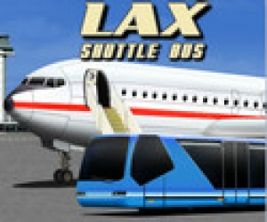 Uçak Servis Otobüsü
