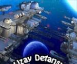 Uzay Savunması Yap