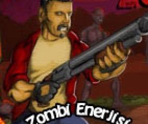 Zombi Enerjisi