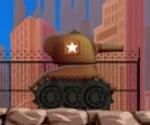 zombi tank