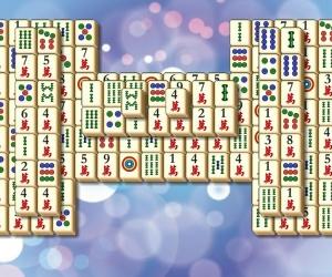 Zor Mahjong