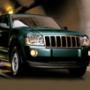 4X4 Jeep rally