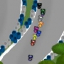 mini pist yarış
