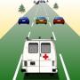 Acil Ambulansı Sürme