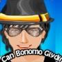 Can Bonomo Giydirme