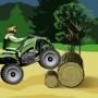 Engelli ATV Yarış
