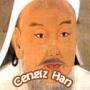 Mogol Hükümdarı Cengiz Han