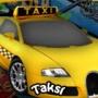Sarı Taksi Sürme
