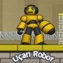 Uçan Robot Adam
