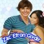 Zac Efron Giydir