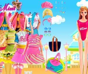 Barbie Giydir