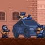 Hırsız Polis Çatışması