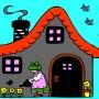 Küçük Ev Boyama
