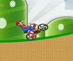 Mario Bisiklet Macerası