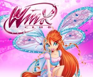 Winx Sihirli Dövüş