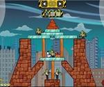 Zombi Bomba Kuleleri
